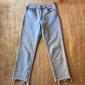 J. Galt/Brandy Melville Jeans